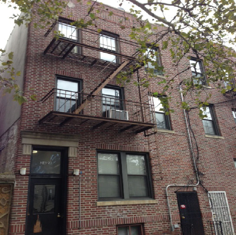 ASTORIA, NY 18 Rooms , 6 Fam (7 bed. 7 bath.)